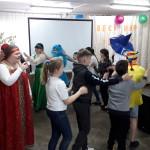 Апшеронск детская библиотека